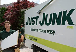 Junk Removal King City