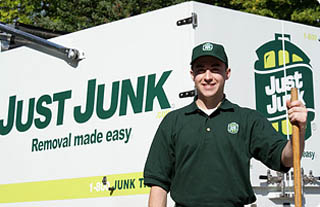 Junk Removal Richmond Hill