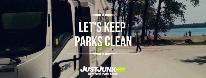 Keeping Canada Clean: Municipal Parks Featured Image