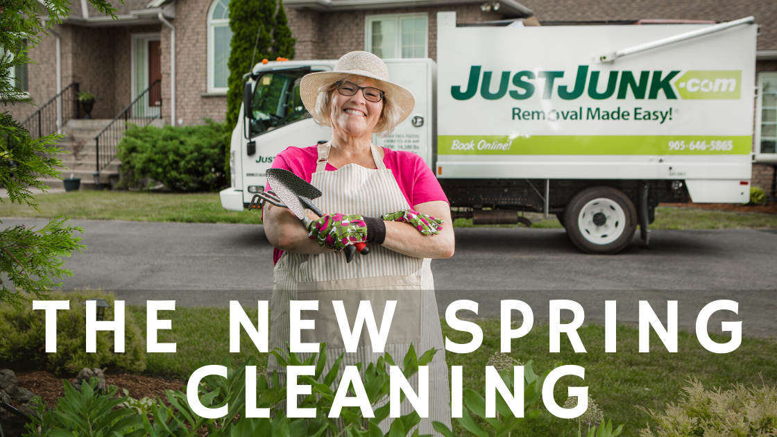 The New Spring Cleaning Featured Image