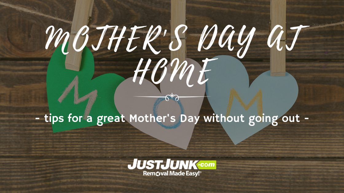 Thoughtful Mother's Day Ideas for Staying In Featured Image