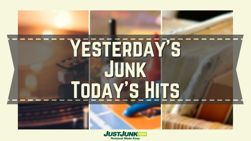Yesterday's Junk Are Today's Hits! 4 Classic Items In A Modern Resurgence Featured Image